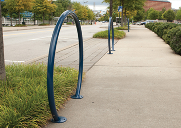 Solstice Bike Rack