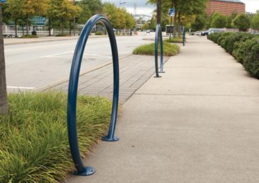 Solstice Bike Rack