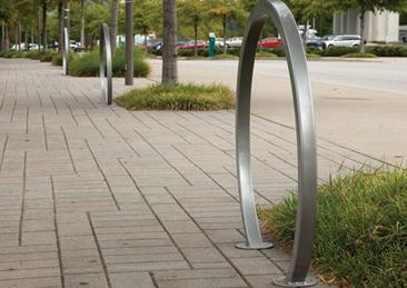 Horizon Bike Rack