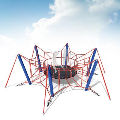 Regular Spider