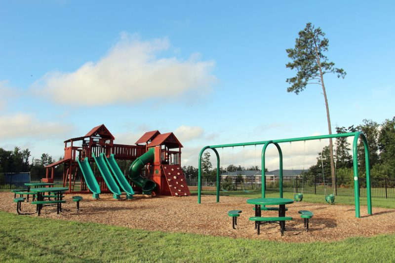 Factors to Consider when Buying Playground Slides