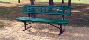 Sit & Stay Bench
