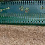 Pooch Perch Bench