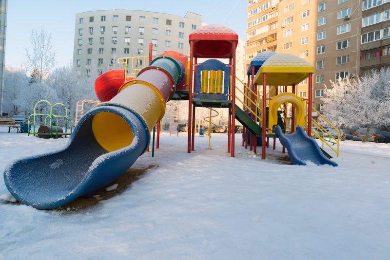 How to Choose Playground Equipment